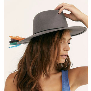 Free people Marlow Felt Hat
